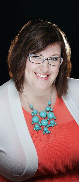Melissa Kepler
